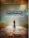 BOOK: My Journal : Surviving the Collapse by AH Trimble