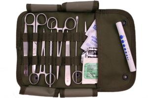 Surgical Set - 80122: The Elite First Aid, Inc.