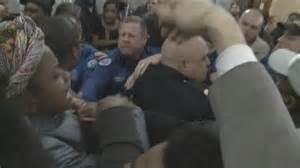 St. Louis City Hall Meeting on Police Panel - Badge Bias, Normalcy Bias, Police State, Jeff Roorda