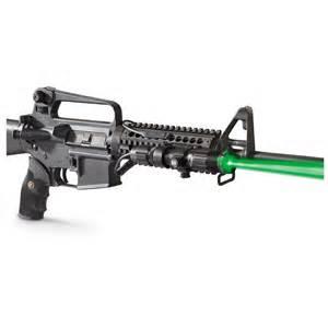 Barska 5mW Green Tactical Laser