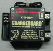 Charge Guard CG-MP
