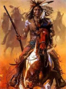 Dog Soldiers of the Cheyenne