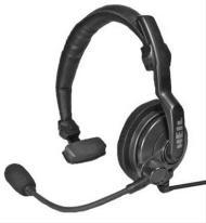 Heil Sound - PMS-6 & Headset Adapter for Yaesu