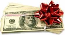 Spending for Survival Bonus Money for Medium-Term Needs