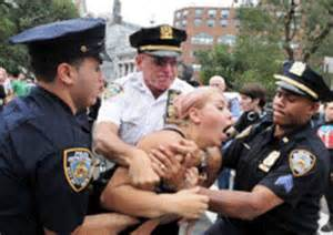 Police abuse