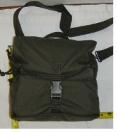 Medical Care - Squad Trauma Aid Kit