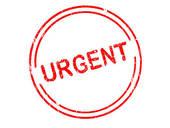 Immediate & urgent needs