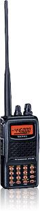 Yaesu FT-60r handheld Ham radio