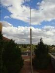 Antenna - dual band 2m & 70cm