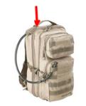 Fieldline Surge Tactical Hydration Pack – Field Trauma Care Kit (FTCK)