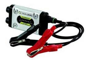 GoalZero 12V Charge Controller 14002