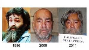 Charles Manson Family