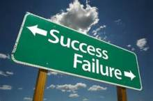 Success or failure is the outcome of your situational awareness.
