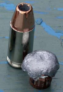 9mm Pistol ammunition ammo - 147gr Hornady XTP