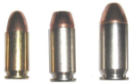Pistol Ammo Ammunition for conceal carry or SHTF