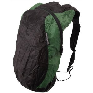 simple Back Pack for survival cache