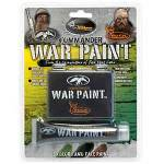 Duck Commander War Paint - cammo paint make-up