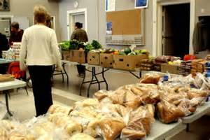 Food Bank for peppers during grid-down emergencies disasters