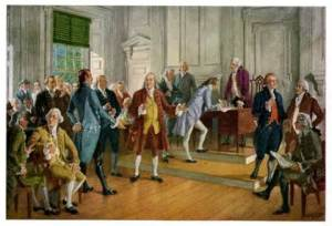 America's Founding Fathers wanted to prevent tyranny