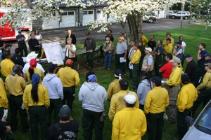 ICS incident command system works for preppers