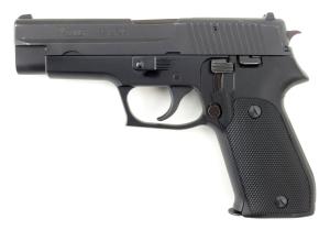 Sig Sauer P220 .45cal