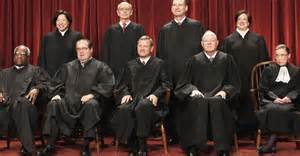 Less that 25% of Americans have confidence in the Supreme Court
