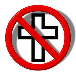 LGBT extremists violence against christians