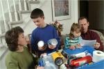 family Emergency Preparedness to mitigate risk during emergency disaster grid-down risk management
