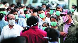 Flu is a concern, threat, risk for preppers during grid-down.