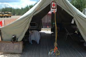ICS Logistics Section Medical Unit