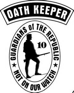 Oath Keepers fight against the american police state.