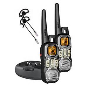 "GMRS Radios for emergency preparedness, disasters and ""grid-down"""