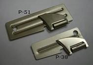 P-51 Can Opener, P51 can opener, P-38 can opener, P38 can opener
