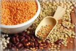 long-term staple food storage