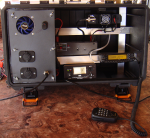 Ham-in-the-box mobile ham radio set-up with Yaesu FT-8900r