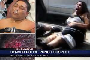 seriousserious extreme viscous Police Abuse against pregnant women