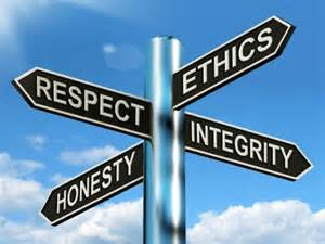 Situational Ethics - 70% of cops have no moral or ethical compass.