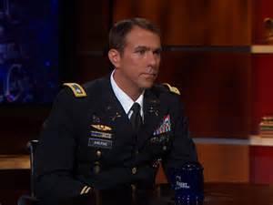 Army Lt. Col. Jason Amerine