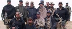 Lt. Col. Jason Amerine in Afghanistan