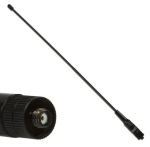 ExpertPower XP-771 Elite 14.5-Inch Dual Band Antenna (144/430Mhz U/V SMA-F) Boafeng UV-5R