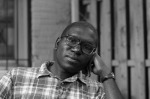 """Jamelle Bouie. Bouie is a """"fellow"""" at The Nation Institute slate.com"""
