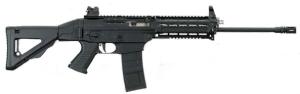 Sig Sauer 5.56 Patrol Rife carbine