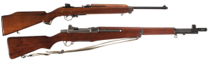 difference between Carbine and a rifle