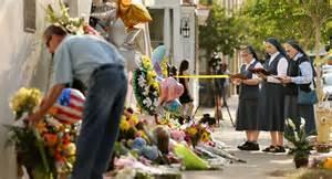 Murders at Charleston church