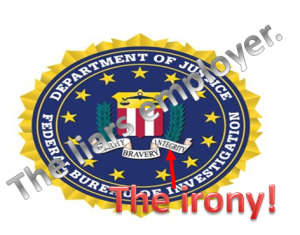 the fbi continues to lie and deceive
