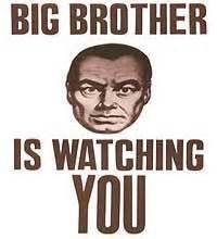 FBI surveillance is big brother