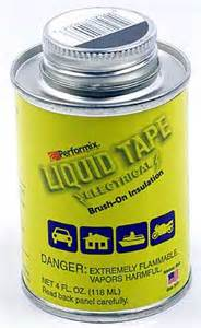 Performix Liquid Tape - Electrical