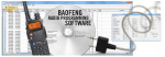 RT systems software for Baofeng UV-5R radio