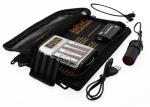 SolPad7 Solaraid AA & AAA battery charger.
