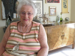 Stevie Marks jewish woman evaded capture by nazis